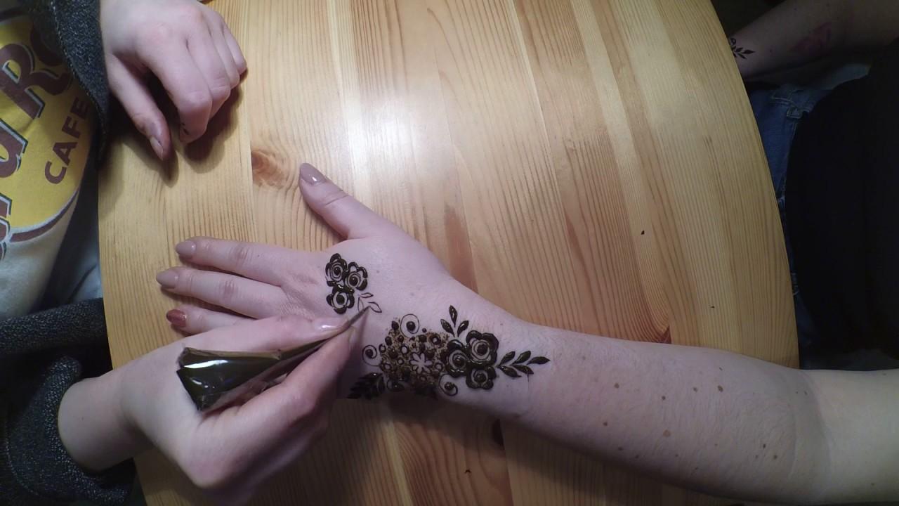 Henna Henna Mehndi Warszawa