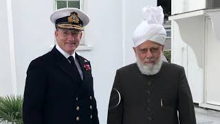 This Week with Huzoor - 30th November 2018