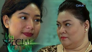 My Special Tatay: Agent Aubrey for the win! | Episode 99