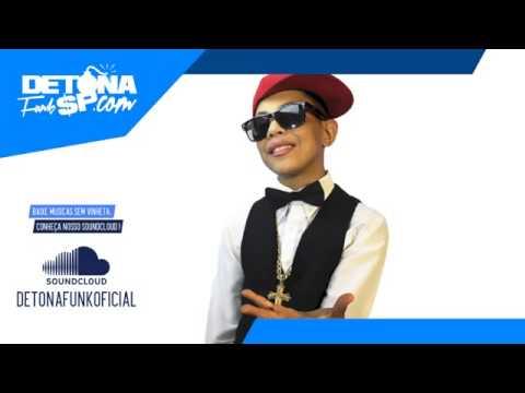 MC Don Juan - Vontade De Comer Buceta - (DJR7) - Lançamento 2015