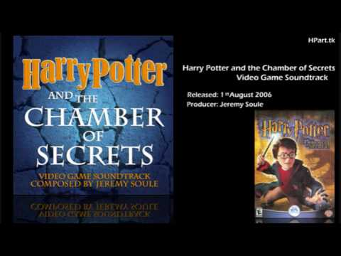 1 harry potter and the chamber of secrets title theme harry potter 2 video game - Harry potter chambre secrets streaming ...