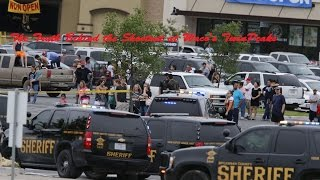 The Truth Behind the Shootings at Waco