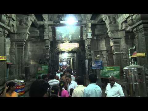 Ekambareswarar (Kanchipuram)