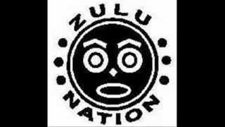 WHBI / ZULU BEATS feat. AFRIKA ISLAM 1983