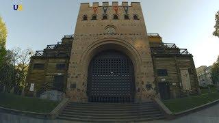 Ночь в музее. Золотые ворота, часть 2