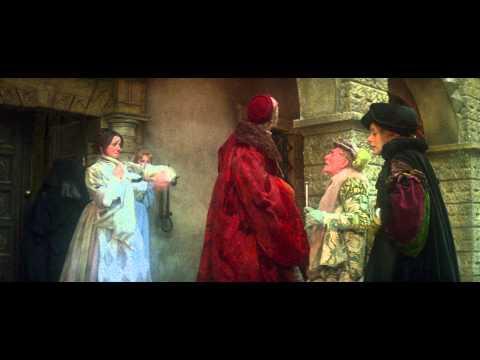 La Mujer Indomable (1967) - Tráiler En Castellano