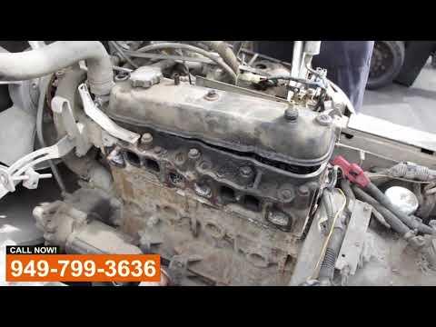 Forklift Motor Rebuild - Видео онлайн