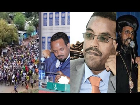 ETHIOPIA - The Latest Ethiopian News from DireTube - Oct 3, 2016