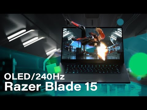 Razer Blade 15 Gets New Display Options, Intel 9th-Gen CPUs