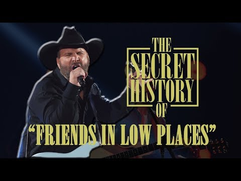 Garth Brooks 'Friends in Low Places' - The Secret History