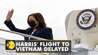 Kamala Harris' Vietnam trip delayed over possible 'Havana syndrome' case | English World News