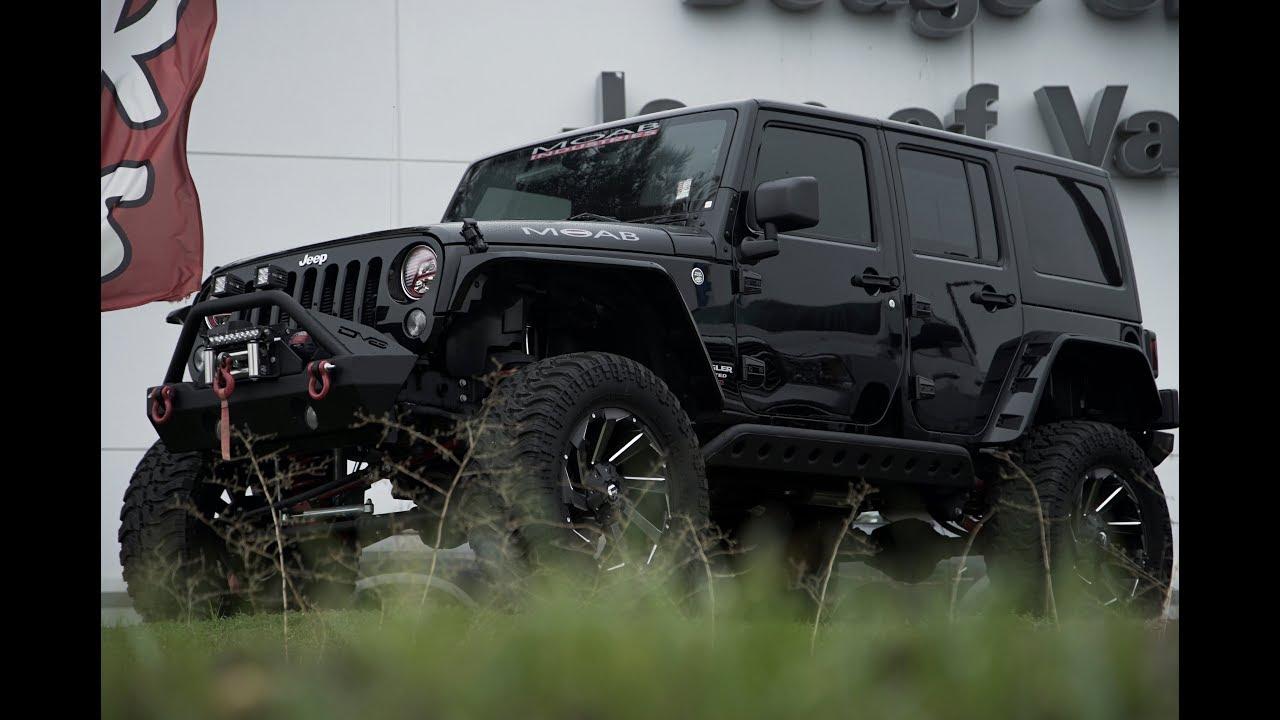 Vacaville Dodge, Chrysler, Jeep, Ram Lot Video