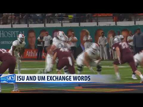 "Montana coach Bob Stitt ""disappointed"" with claims by Idaho State"