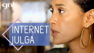 Kebra-Kabeça   Famosas falam sobre como lidam com julgamentos na internet