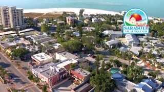 Siesta Key Village Video