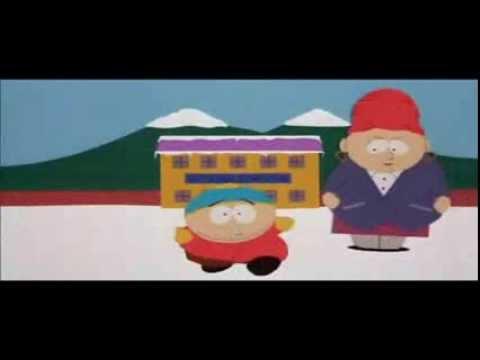 South Park-Das Schlampen Lied