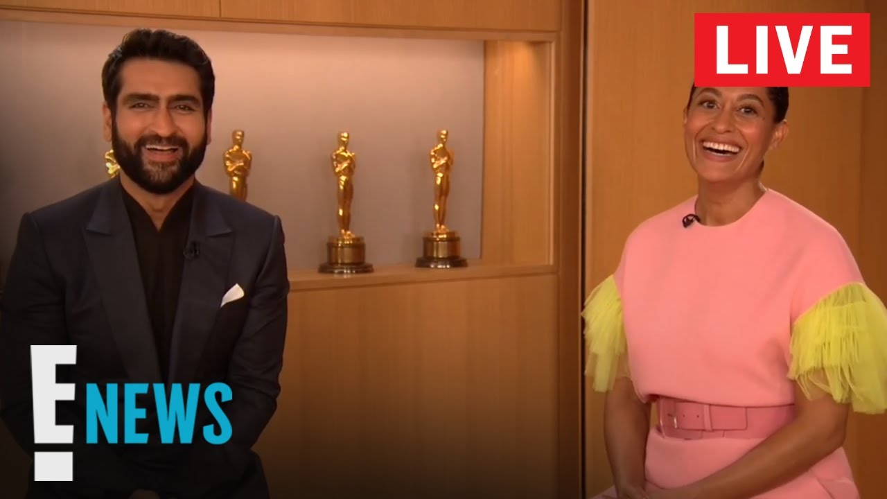 Live From E! -  2019 Oscar Nominations Live Stream and More | E! News