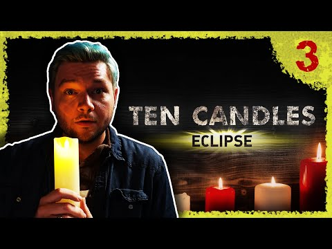 Chapter Three: God Is With You | Ten Candles: Eclipse