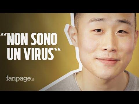 Coronavirus, la parola ai cinesi: 'Io non sono un virus'