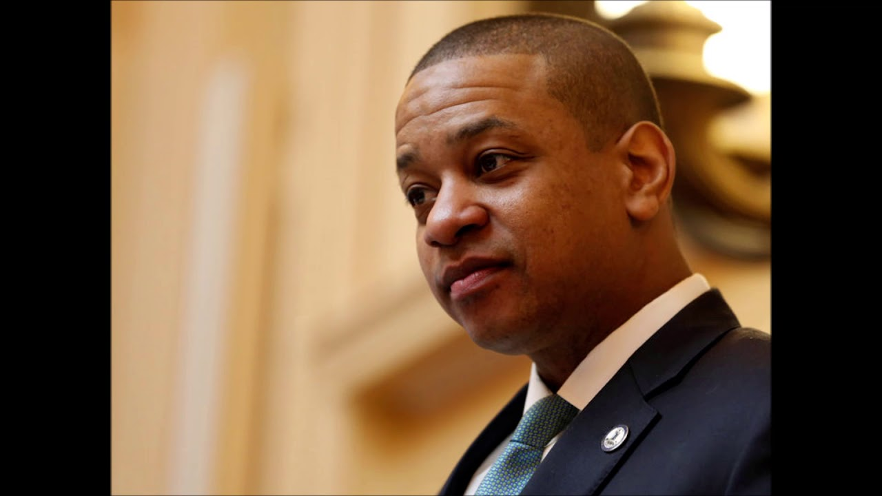 Virginia House Democrats Back Off Plan To Impeach Justin Fairfax