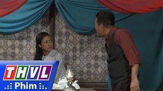THVL | Phận làm dâu - Tập 5[1]: Bị chồng hành hạ, Thảo cắt tay tự sát