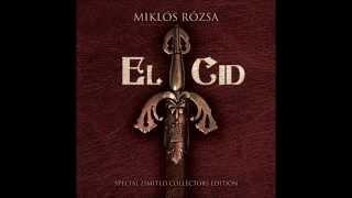 El Cid Original Soundtrack CD 2 21 The Legend And Epilogue