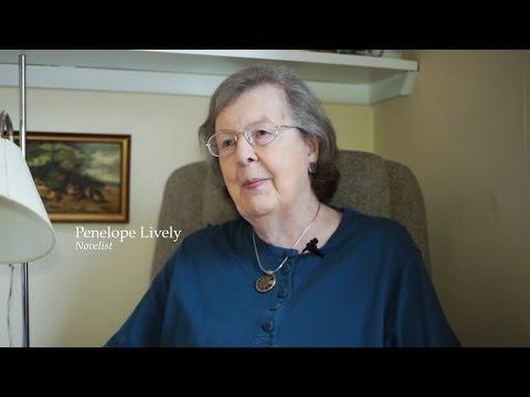 Penelope Lively: writing memory