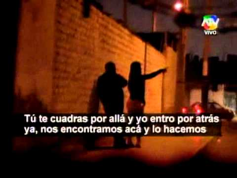 prostitutas transexuales en la calle azafatas prostitutas