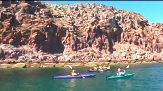 Lindblad Sea of Cortez Cruise Vacations,Family Vacations & Travel Videos