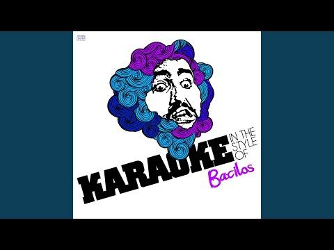 Mi Primer Millon (Karaoke Version)