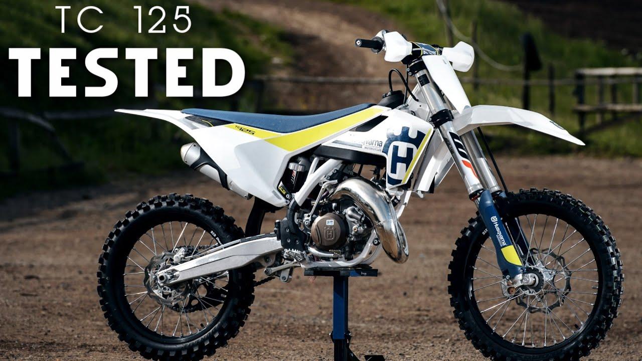foto motocross 125