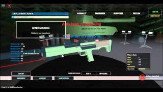 """GIVE ME MORE KILLZ!"" ROBLOX PHANTOM FORCES PART 5 W/FrostFlame771"