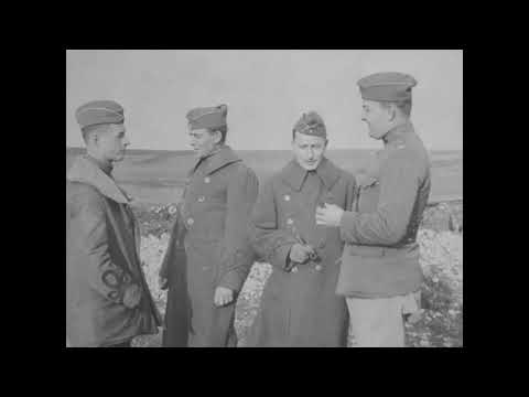 Post Armistice Training, Engineers Corps Troops [1919]