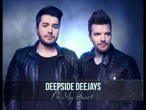 Deepside Deejays - In My Heart (Official Video)