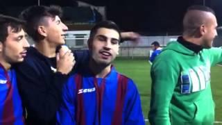 Intervista Migliore In Campo Barcellona Betis Starace