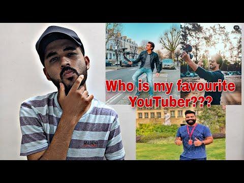 WHO IS MY FAVOURITE YOUTUBER ? Mumbiker Nikhil, MSK, Technical Guruji ? HOW MY YOUTUBE CHANNEL GROW?