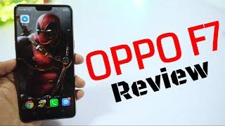 Oppo F7 Review Best Phone For the Price? Oppo F7 vs Vivo V9?