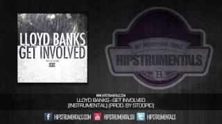 lloyd banks get involved instrumental prod by stoopid download link