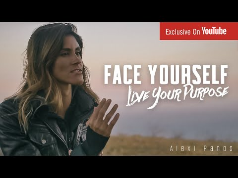 HOW TO ACTUALLY MANIFEST AN EPIC  LIFE - Conversation with Alexi Panos