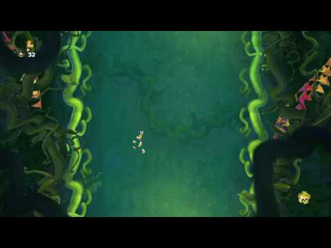Rayman® Legends_Daily challenge, Diamond cup