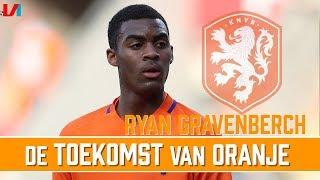 De Toekomst Van Oranje #8: Ryan Gravenberch (Ajax)