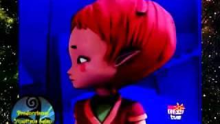 Code Lyoko - Yumi & Aelita - comme un roc