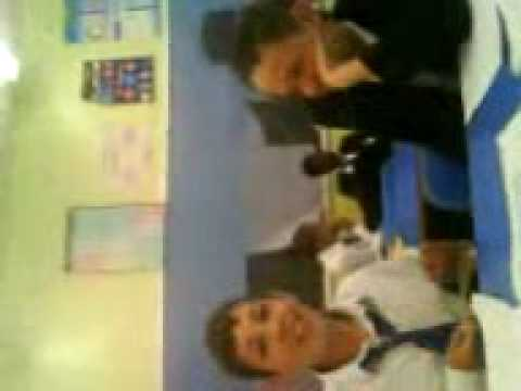 Ross nd Aaron band pratise in maths 3