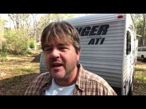 RV Re-Seal Roof 4 Hours & Under $100