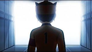 Endou Mamoru ~ Legends Never Die | AMV | *Inazuma Eleven Ares*