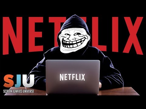 Netflix Is Trolling Its Viewers And We Love It - SJU