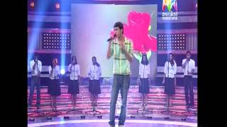 Aayiram Kannumai by Bipin with A Capella background.wmv : Edited & Uploaded by Roshen Achen