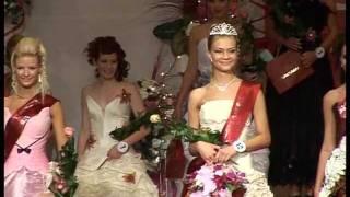 Miss Alpok Adria - KEM Szépe 2011 - Eredményhirdetés