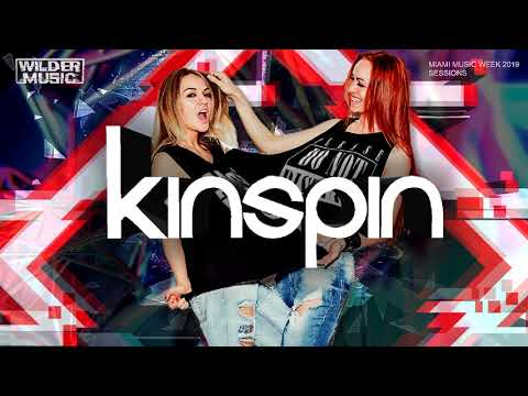 KinSpin Live @ Miami Music Week // XXIX/III/MMXIX for Wilder Management (Dj Set)