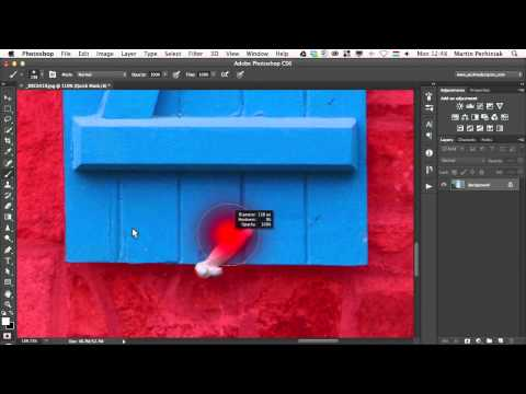 10 Ways to Modify a Selection in Photoshop